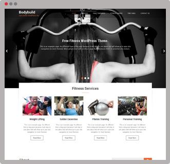 bodybuild-free-wordpress-themes