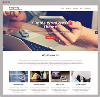 easyway-free-wordpress-theme