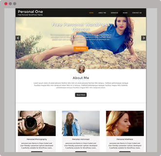 personal-free-wordpress-theme